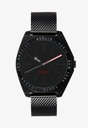 ACT - Uhr - black