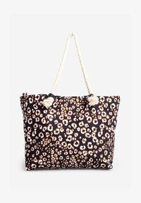 Superdry - Shopping bag - leopard print - 3