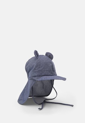 MINI SONNE UNISEX - Sombrero - indigo