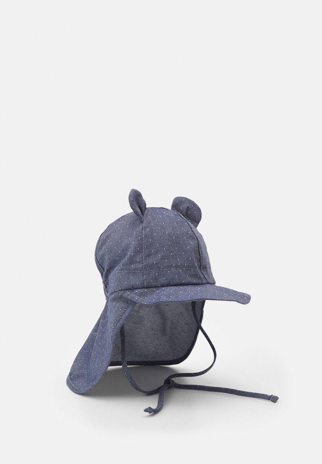 MINI SONNE UNISEX - Hatt - indigo