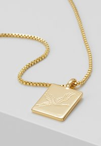 Pilgrim - NECKLACE TANA - Necklace - gold-coloured - 4