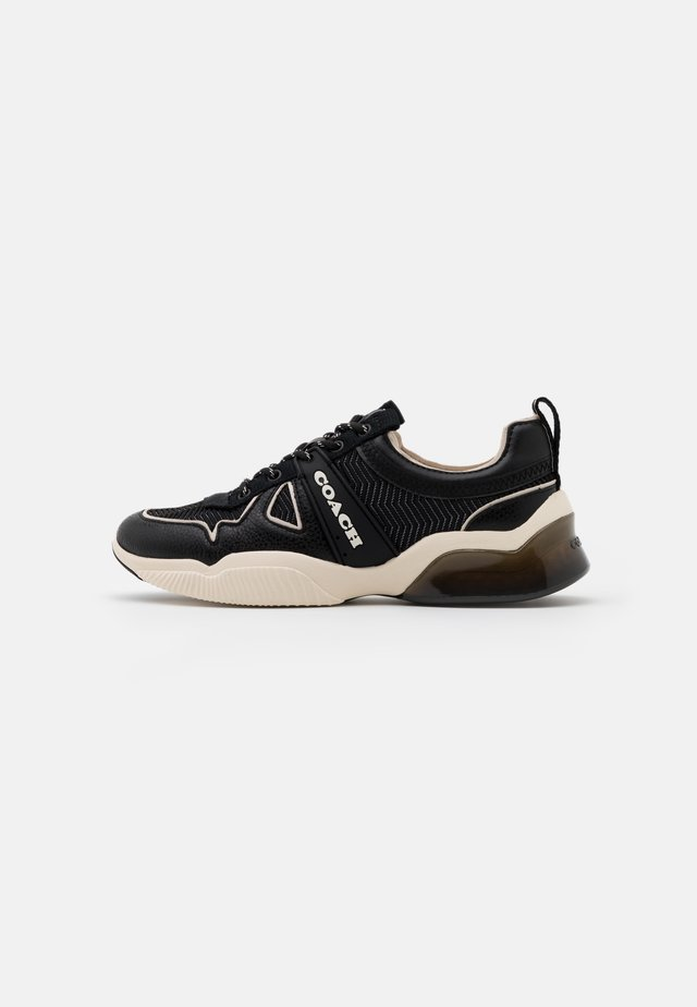 CITYSOLE RUNNER - Trainers - black