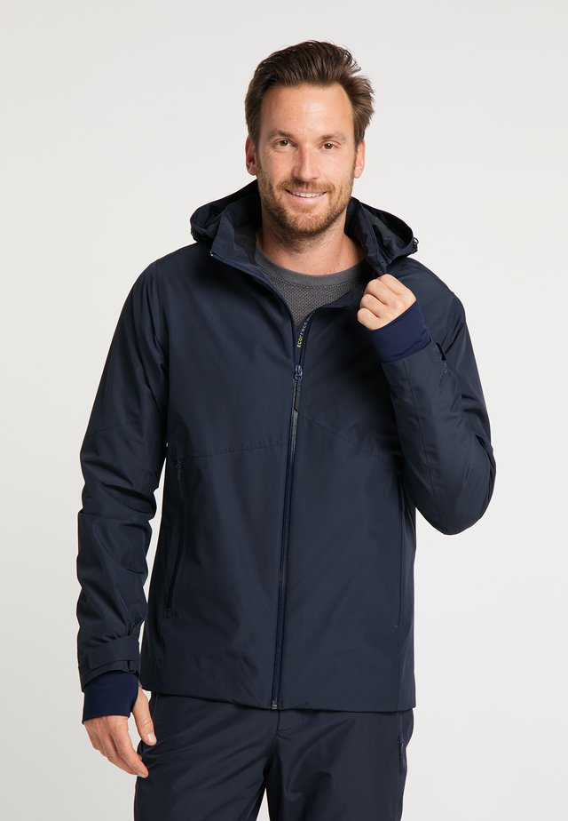 Giacca outdoor - navy blue