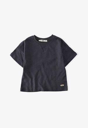 Basic T-shirt - anthracite
