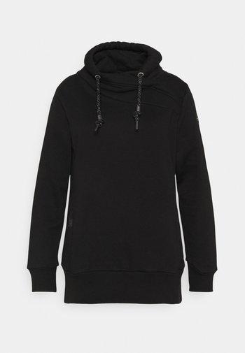 NESKA PLUS - Sweatshirt - black