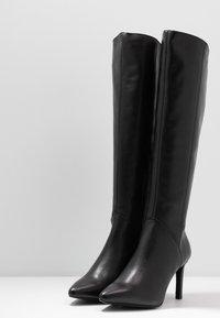 KIOMI Wide Fit - Boots - black - 4