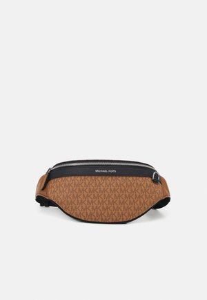 SMALL HIP BAG UNISEX - Heuptas - brown