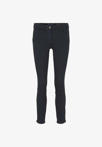 HOSEN &  ALEXA - Slim fit jeans - sky captain blue
