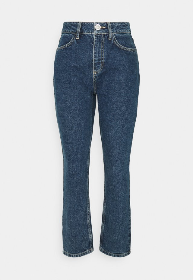 YUKI - Jeans Skinny Fit - dark denim