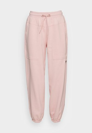 DOWNTOWN - Tracksuit bottoms - lotus