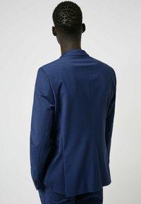 HUGO - SET - Suit - open blue - 2