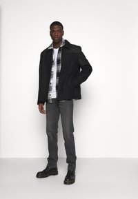 Jack & Jones - JORFINN - Tunn jacka - cloud dancer - 1