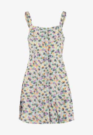 JURK - Day dress - flower