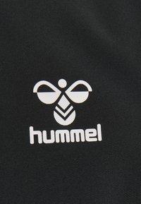 Hummel - BENCH - Parka - black - 3