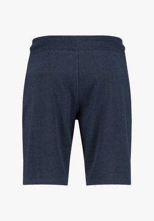 COLLECTIVE SHORT - Shorts - marine (52)