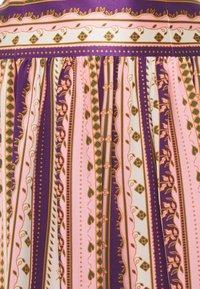 Tory Burch - PLEATED SKIRT - A-line skirt - wandering - 2
