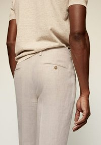 Mango - FLORIDA - Chinos - open beige - 5