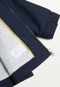 Mango - Light jacket - bleu marine - 3