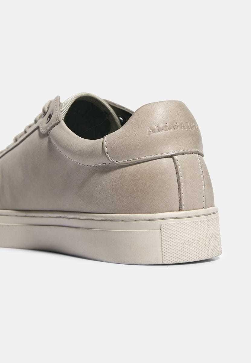 AllSaints Sneaker low - chalk white/weiß - Herrenschuhe aYdvG