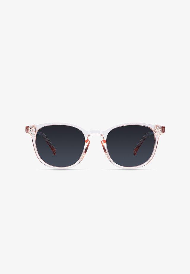 BANNA - Sunglasses - rose grey exclusive