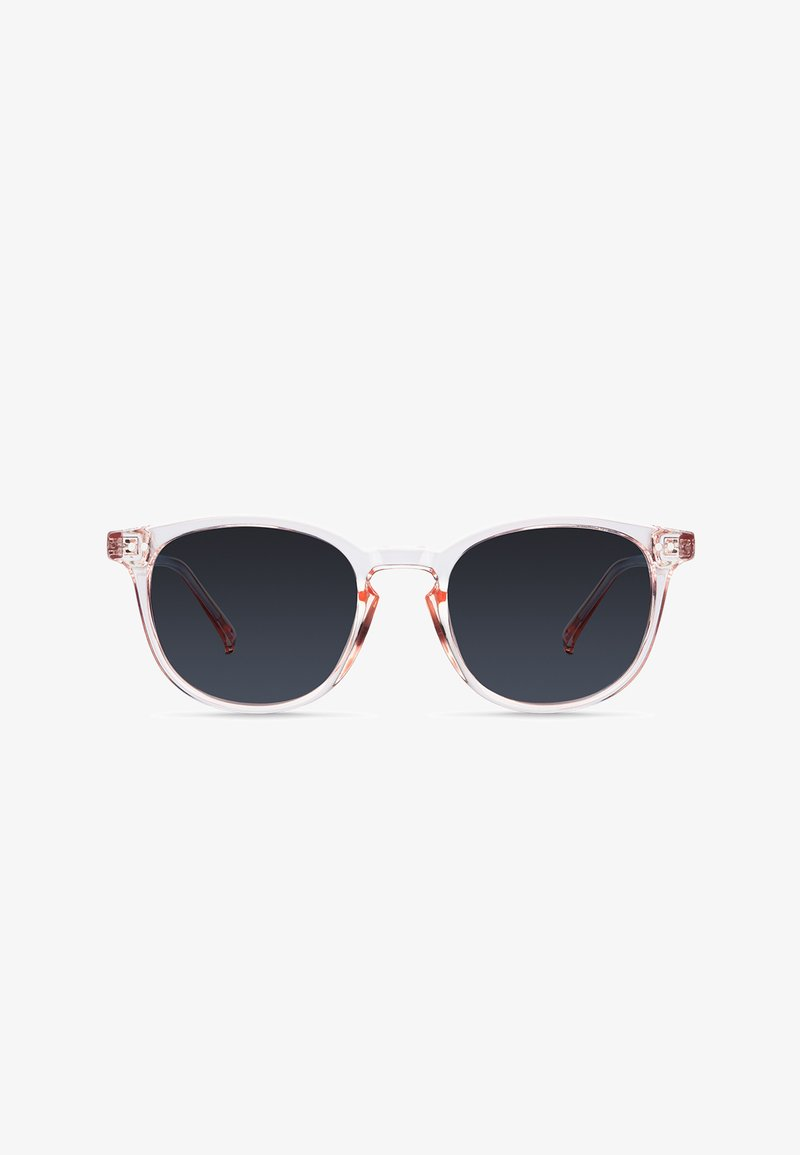 Meller - BANNA - Sunglasses - rose grey exclusive