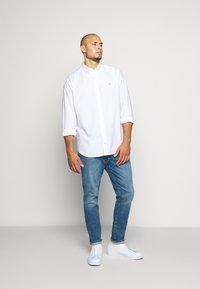 Calvin Klein - OXFORD - Shirt - white - 1