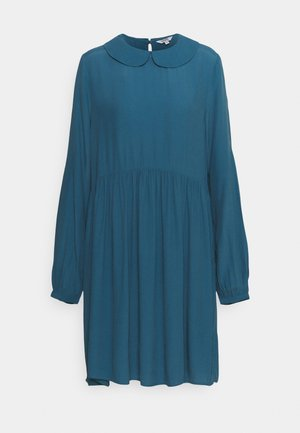 MARQUIS - Day dress - tide blue