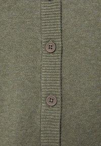 edc by Esprit - Cardigan - khaki green - 2