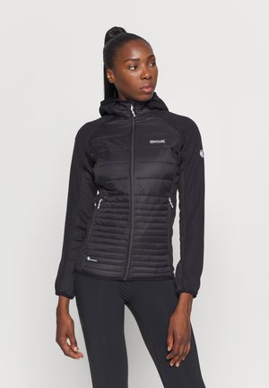 ANDRESON  - Outdoorjacka - black