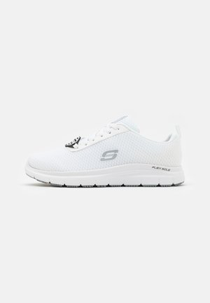 FLEX ADVANTAGE - Sneaker low - white