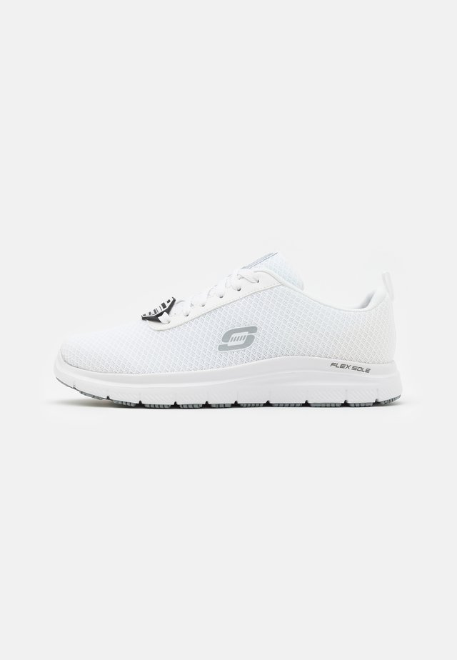 FLEX ADVANTAGE - Sneakers - white
