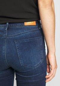 ONLY - ONLIDA - Jeans Skinny Fit - dark blue denim - 5
