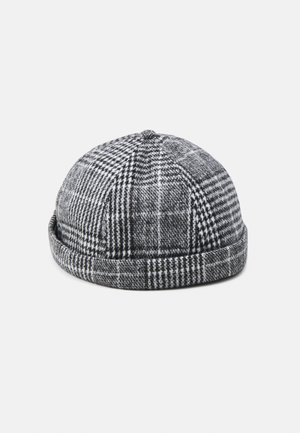 JACLARS ROLL HAT - Klobouk - grey