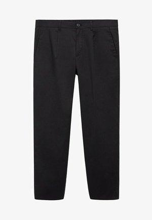 BLAS - Kalhoty - schwarz