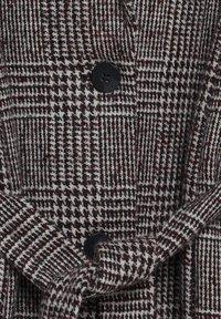 ICHI - IHHOLLYN - Classic coat - crushed violets - 5