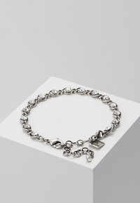 Konplott - MAGIC FIREBALL - Bracelet - white antique/silver-coloured - 2