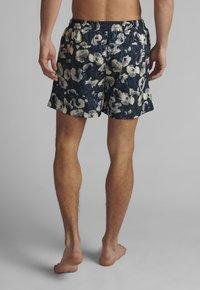 Anerkjendt - AKSHARK  - Swimming shorts - tofu - 1