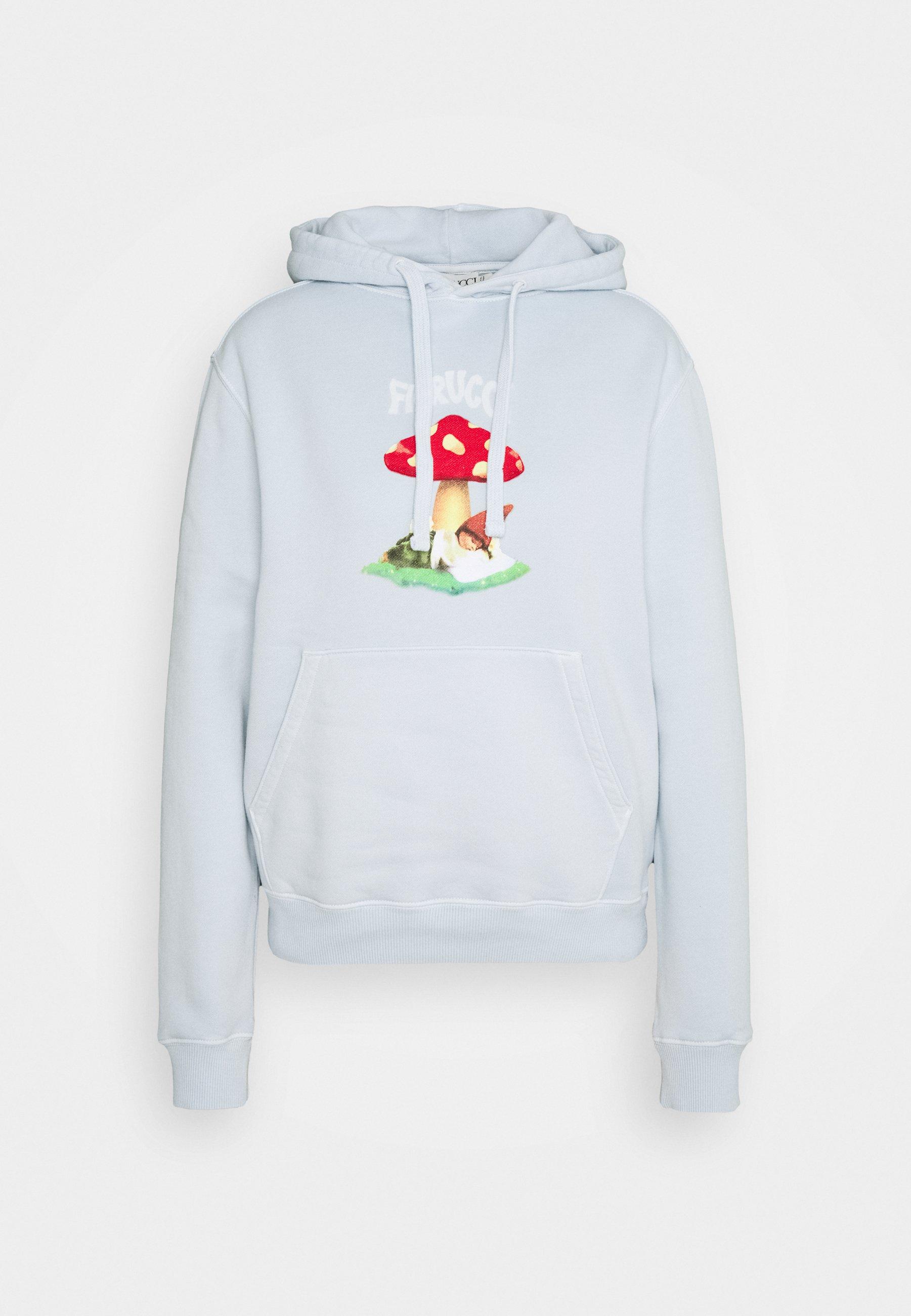 Women MUSHROOM HOODIE RIVER - Sweatshirt