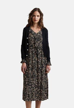 Day dress - nero