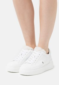 Bogner - HOLLYWOOD  - Trainers - white - 0