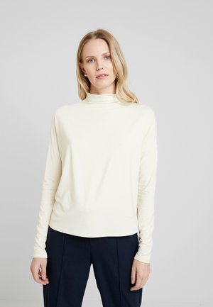 SUJANE - Long sleeved top - soft cream