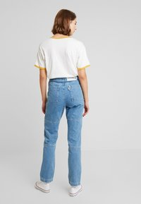 Ragged Jeans - PRIDE - Relaxed fit jeans - light blue - 2
