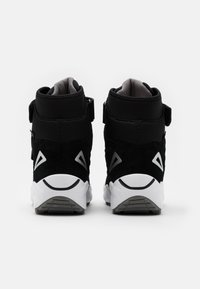Superfit - CULUSUK 2.0 - Winter boots - schwarz/grau - 2