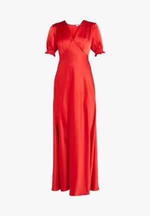 AVIANNA DRESS - Společenské šaty - red