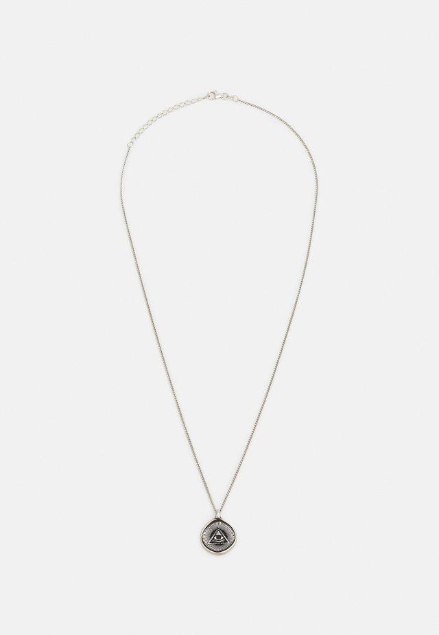 ILLUMINATI UNISEX - Ketting - silver-coloured