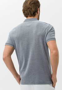 BRAX - STYLE PADDY - Polo shirt - marine - 2