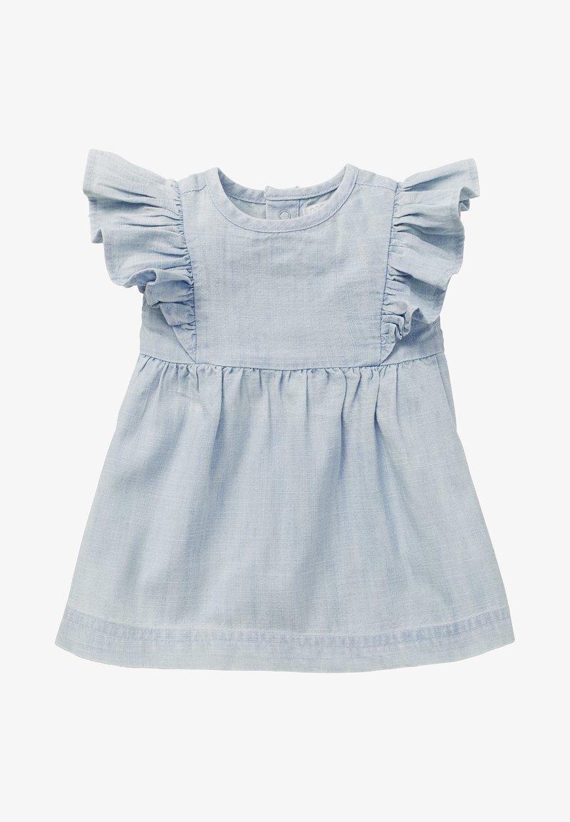 Noppies - Day dress - light blue denim