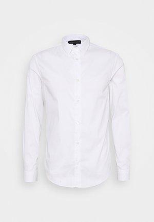 Formální košile - bianco ottico