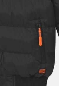 Cars Jeans - Winter jacket - black - 3