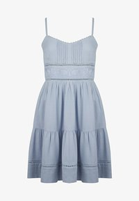 NAF NAF - Day dress - blue - 0